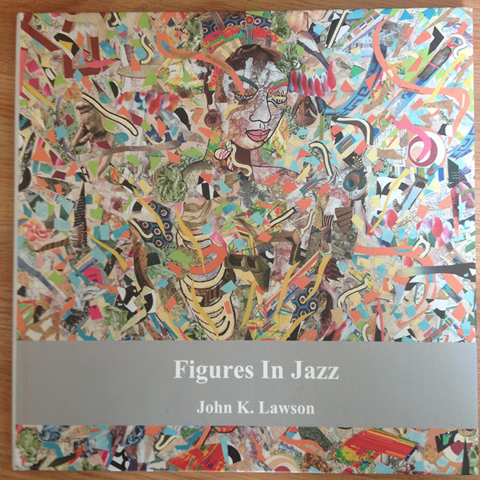 Figures in Jazz